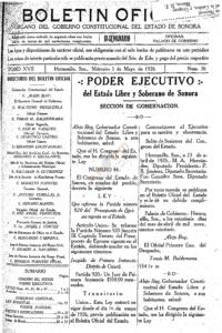 Decreto Número 64